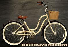 fun vintage bicycle