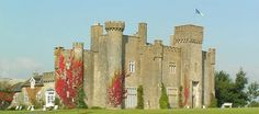 Lisheen Castle Co. Tipperary #Castles #Ireland #Tours