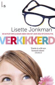 Verkikkerd | Lisette Jonkman