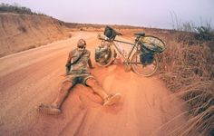 Hard day at the office Photo by Nicolas Marino — National Geographic Your Shot