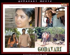Godavari! God... I Love this movie!
