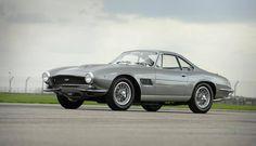 1966 Aston Martin DB4 GT Jet Bertone