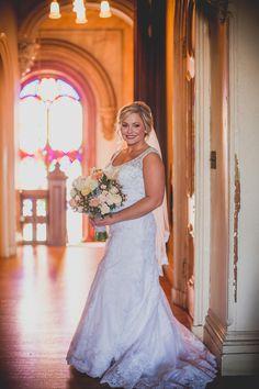 Macon Wedding Florist - Bouquets