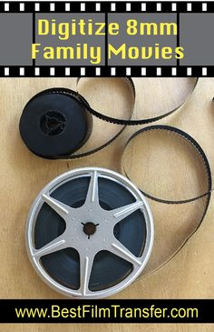 We transfer and home movies to digital format. Home Movies, Family Movies, 8mm Film, Technology Hacks, Vhs To Dvd, Making Life Easier, Tv On The Radio, Photo Book, Old Photos