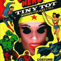 Ben Cooper and Collegeville Vintage Halloween Costumes