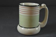 Mug by Nora Gulbrandsen for Porsgrund Porselen, from Auksjonshallen