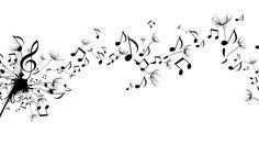 music-dandelion - Magic4Walls.com