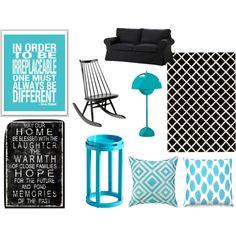 living room look II