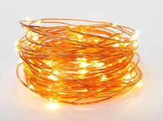 Amazon.com : Norsis LED Copper Wire Starry String Lights w/ Remote. Dimmable Fairy Lights, Indoor/Outdoor use, 33ft : Patio, Lawn & Garden