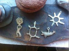 Petroglyph Jewelry