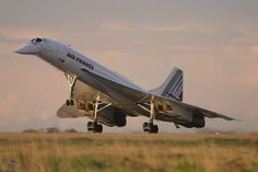 Concorde AIR FRANCE went into service in (Service stopped in British Airways, Air France, Sud Aviation, Civil Aviation, Bmw Z3, Concorde, Tupolev Tu 144, Airplane Drone, Passenger Aircraft
