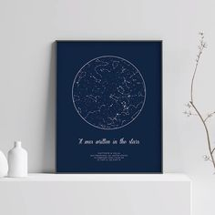 Home Decor Living Room .Home Decor Living Room Anniversary Gifts For Couples, Wedding Gifts For Couples, Constellation Chart, Online Printing, Printing Services, Wedding Prints, Last Minute Gifts, Couple Gifts, Boyfriend Gifts
