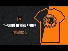 How To Make T-SHIRT DESIGNS In Illustrator (Episode 1) – T-shirts Channel – The T-Shirt Design News and Reviews