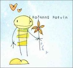 Roxanne Potvin - Play