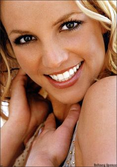 i will always be a fan of Britney Spears