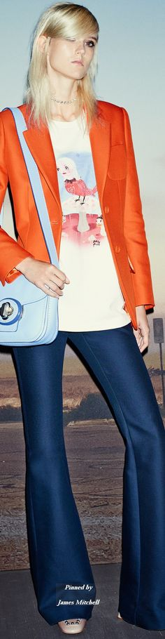 Coach Collection.              Spring 2015.             Ready-To-Wear.