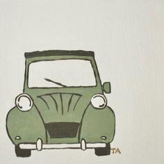🤍www.toysagain.nl🤍 Uniek handgeschilderd schilderij op een houten paneel. Bij onze schilderijen kun je geheel gratis zelf bepalen welke voor- en achtergrondkleur je wilt. Maak een keuze uit ons kleurenpalet zodat de schilderijen mooi bij jouw interieur passen.🤎🤎 Alles wordt gratis geleverd! Car, Everything, Automobile, Autos, Cars