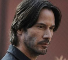Keanu Reeves --  Canadian actor, director, producer and musician (b. 1964 in Lebanon).