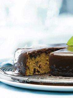Torta granizada