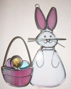 Bunny & basket
