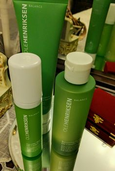Find Your Balance Oil Control Cleanser by ole henriksen #11