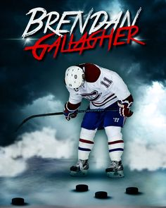 Brendan Gallagher Montreal Canadiens, Hockey Stuff, Hockey Players, Ice Hockey, Man Humor, Nhl, Facebook, Guys, Random