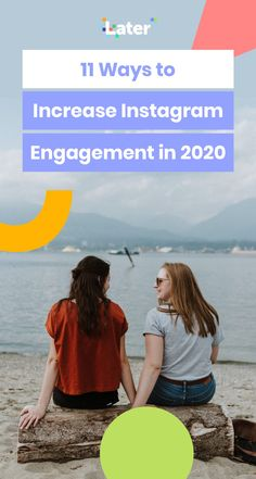 Wondering how to increase Instagram engagement in 2020? Instagram is still one of the best places to market your brand online, gain a loyal following, and build a community of your target audience. Here are 11 ways that you can level-up your Instagram strategy and increase Instagram engagement in 2020!  Learn how to measure Instagram engagement and what you can do to increase your Instagram engagement! #InstagramEngagement