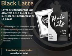 black latte erfahrungsberichte 2018