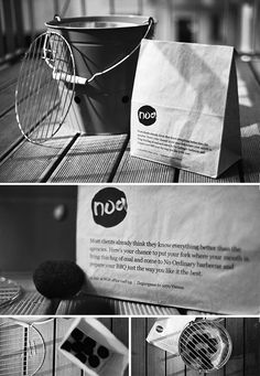 REinventing NOA logo