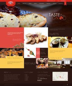 Harish Bakrey Website Design