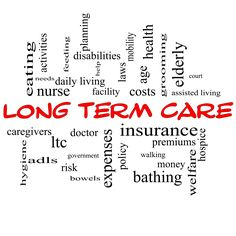 Study reveals that families bear the burden of long-term care costs
