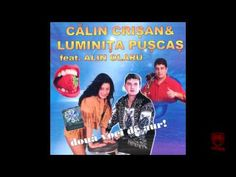 Calin Crisan & Luminita Puscas - Hai mandra-n deal la vie Entertainment, Youtube, Entertaining