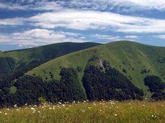 Slovakia, Ostredok