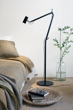 Polo   floor   decorative   lamps   Marset USA
