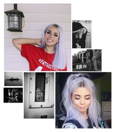 """""""American Horror Story Asylum OC"""" by pastelprincesslol ❤ liked on Polyvore featuring bedroom and pasteloc"""