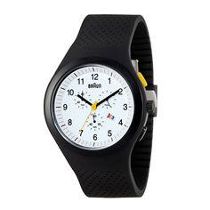 Braun Chronograph Sport Sport Watches 05e6a80090