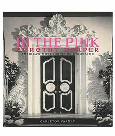 """In the Pink"" by Carleton Varney"