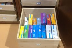 Cereal box roll out Roll Out Shelves, Custom Cabinetry, Cereal, Rolls, Kitchen Cabinets, Inspired, Box, Ideas, Custom Closets