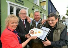 Moira Guest House is Northern Ireland's 500th WorldHost Recognised Business!