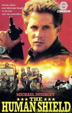 The Human Shield 1991 Hindi Dubbed Dual Audio DVDRip 400mb Free Download Only At Downloadingzoo.com