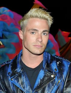 8 Male Hair Colors that Make You Attractive in The Eyes of Women Going Blonde, Blonde Hair Looks, Blonde Jungs, Hair Dye Shades, Dyed Hair Men, Best Hair Dye, Hair Removal For Men, Cool Hairstyles For Men, Colton Haynes
