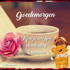 Mugs, Tableware, Utrecht, Thursday, Holland, Good Morning, Dinnerware, Tumblers, Tablewares