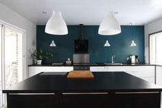 Moderni keittiö - Etuovi.com Ideat