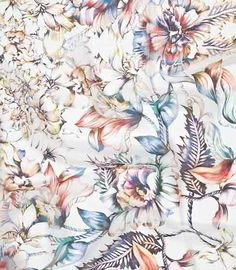 floral...love this!!!