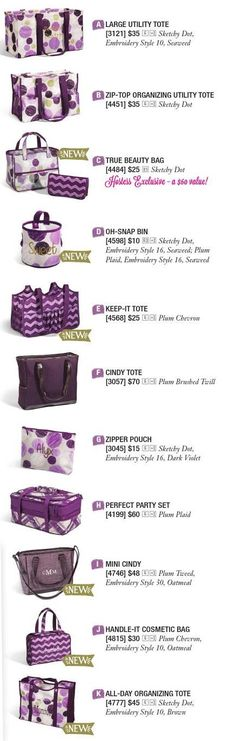 from Thirty-One Catalog Fall 2014. It's FALL! It's time to get those parties booked and earn your Christmas gifts for FREE! mythirtyone.com/andies31bags
