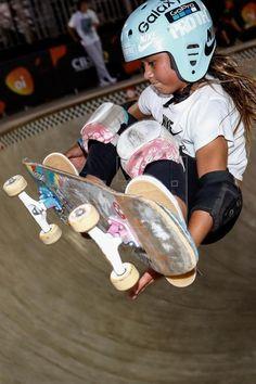 Almost Skateboards, Skate Bord, Boy Best Friend Pictures, Sky Brown, Kids Skates, Skater Fashion, Pro Skaters, People Having Fun, Skate Style