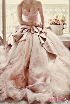 Blush Pink Prom Dresses,Ball Gown Prom Dress,Tulle Prom Dress,Simple Prom Dress,Tulle Prom Dress,Simple Evening Gowns,Cheap Party Dress,Elegant Prom Dresses,Formal Gowns For Teens PD20181751