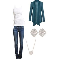 Fall outfit/ spring outfit