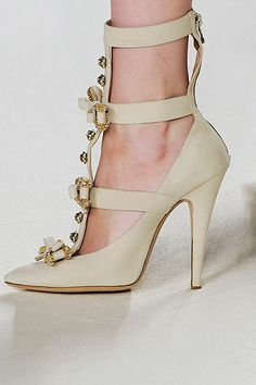 Favorite Shoes of all Time - the Fashion Spot