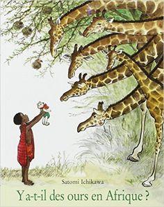 Matty's Leukste Kinderboek: Wonen er beren in Afrika? Photography Illustration, Children's Book Illustration, Book Illustrations, Kenya, Time For Africa, Edition Jeunesse, Afrique Art, African Artwork, African Theme